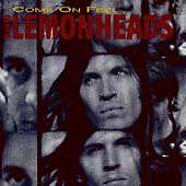 Come on Feel the Lemonheads, Lemonheads,New, Notch cut in case-factory sealed-cu
