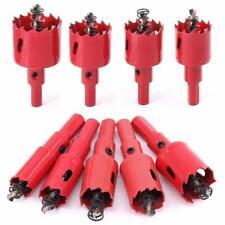 Bi- scie cloche en métalforet peut percer M42 HSS tailles 60 / 65 / 80 / 100mm