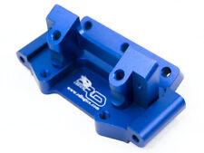 RDLogics Slash Aluminum Front Bulkhead SLA-030 Blue