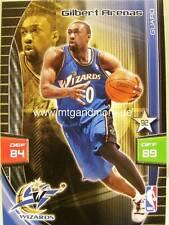Panini NBA Adrenalyn XL - Gilbert Arenas - Washington
