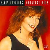 Greatest Hits by Patty Loveless (CD, May-1993, MCA)