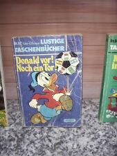 Walt Disneys Lustige Taschenbücher, Band 82, aus dem Eh