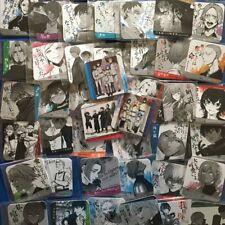 Tokyo Ghoul :re Art Coaster vol.1 Hinami Akira Nishio Shirazu Shu Urie Juzo Ui