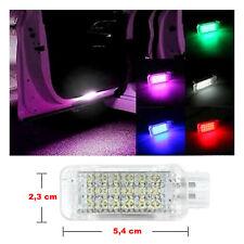 LED Modul Türbeleuchtung Einstiegsbeleuchtung- Audi A4 8E2 B6 8EC B7 8K2 B8 8E5