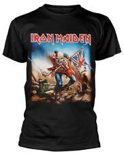 Iron Maiden 'Trooper' T-Shirt - NEW & OFFICIAL