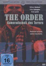 DVD NEU/OVP - The Order - Kameradschaft des Terrors - William Baldwin