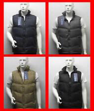 FREE UK P/P - Padded Bodywarmer - PUFFER Body Warmer Vest Gilet Waistcoat Jacket