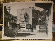 photo amateur 1938 vietnam  viet nam saphong fabrique de savon savonnerie