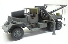 1/50 Ward LaFrance 6x6 Heavy Wrecker - High Quality Resin KIT by Fankit Models