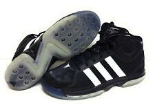 Mens Adidas adiPower Howard G20281 Black White 2011 Basketball Sneakers Shoes