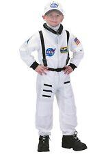 Astronaut Helmet w//Sound AERO-ASH5200-Jr White
