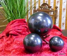 Schungit SFERA BALL 8/10cm шунгит мяч