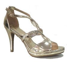 ☼ELEN☼ Sandales à talons - Xti Tentations - Ref: 0904