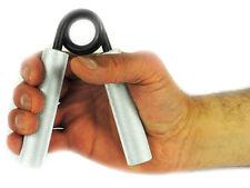 Senshi Metal Hand Gripper Muscle Exerciser Strength Forearm Training  Gym Heavy