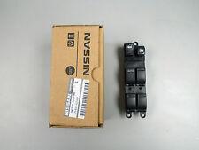 Genuine Nissan Sentra 2004-2006 Left Front Door Master Power Window Switch NEW