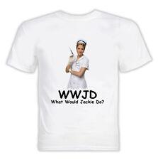 Nurse Jackie Edie Falco What Would Jackie Do T Shirt