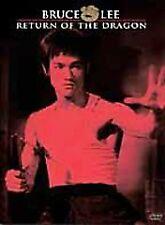Return of the Dragon by Bruce Lee, Bruce Lee, Tadashi Nishimoto, Yao Chung Chan