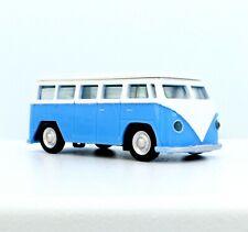 ✅  HOT ROD T1 Bus USB Stick Blau Chopping CUSTOM CAR  ✅