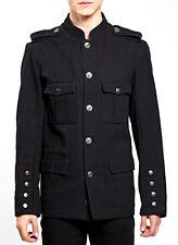 Tripp NYC Military Coats &amp Jackets for Men   eBay