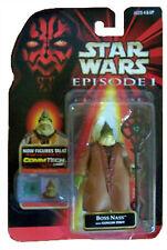 Hasbro Star Wars Episode 1 - Boss Nass Action Figure
