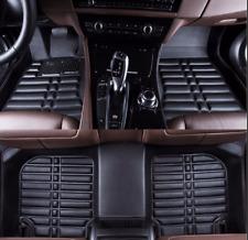 Fit For Honda Accord 2008-2017 Car Floor Mats Floor Liner Carpets Waterproof pad