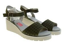 Callaghan scarpa donna sandali con zeppa 24603 CARCIOFO P19