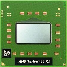 AMD Turion 64 x2 tl-64 2.2ghz Dual-Core (TMDTL 64hax5dm) Prozessor