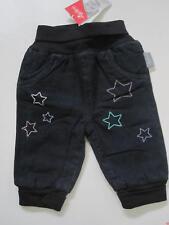 "SALE %% SIGIKID Jeans gefütterte Pumphose Baby ""Cat""  Sterne 114512 NEU"