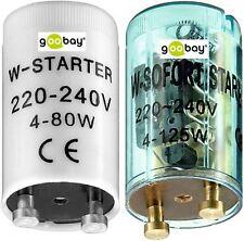 Standard démarreur ou instantané démarrage F.lampes fluorescentes GOOBAY