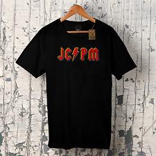 Jeremy Corbyn JC/PM AC/DC frauduleux élection Labour JEREM X T-shirt jusqu'à XXL