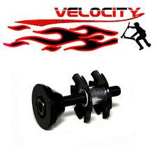 "Acor cycle bike A HEADSET AHEADSET STARNUT STAR NUT 1"" OR 1 1/8th BOLT & WASHER"