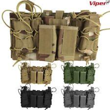 VIPER MODULAIRE MAG LIGNE pochette tactique MAGAZINE Munitions Support armée