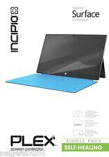 Incipio PLEX Self-Healing Screen Protector Designed for Microsoft Surface CL-482