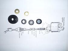 Saab 95 96 V4 Sonett + 99 Nuevo Embrague Master Cyl Kit ssb1238