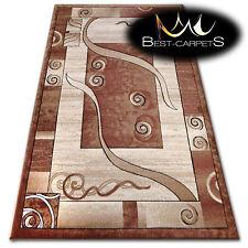 Alfombra Kiwi Beis barato HEATSET Abstracto Pequeño Mediano Grande Tamaño Suelo
