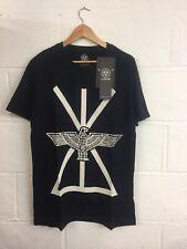 Long Clothing x Boy London Union (B) T Shirt Unisex Sizes S.M.L Boy Collab