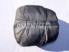 US Army Military Foliage Green ACU Sleeping Bag Compression Sack Bag Tennier Ind