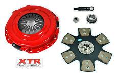 XTR STAGE 4 CLUTCH KIT FORD MUSTANG GT TR3650 MACH 1 COBRA SVT 4.6L DOHC