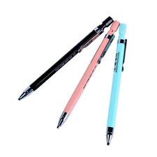 1/2x Fallbleistift Fallminenstift Druckbleistift Bleistift 2 mm Süßigkeit Farben