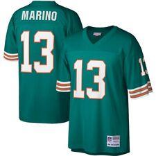 Miami Dolphins NFL Jersey Retro DAN MARINO NFL Shirt