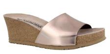 Mephisto Lise Old Pink Star Wedge Comfort Sandal Women's Sizes 36-41 NEW!!!