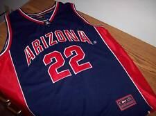 ARIZONA Basketball Jersey Adult XL NEW