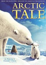 Arctic Tale (DVD, 2007)
