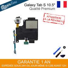 NAPPE POWER VOLUME HAUT-PARLEUR SAMSUNG GALAXY TAB S 10.5 SM-T800 T801 805 807