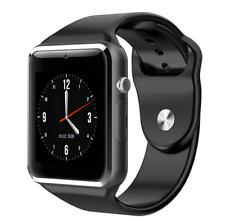 Smartwatch Bluetooth Smartphone Armbanduhr Handy Facebook Whatsapp IOS Samsung