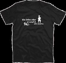 Una vida sin barítono-Besson es posible funshirt Design t-shirt S-XXXL