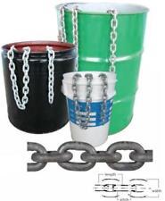6mm Short Link Chain - Per Metre