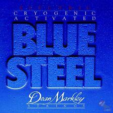 Dean Markley 2562A Blue Steel Electric Guitar Strings Medium 7-String (11-60)