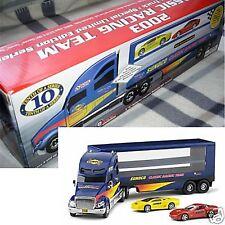 Sunoco 2003 Classic Racing Team 10th Anniversary Truck  . . . MINT IN BOX!