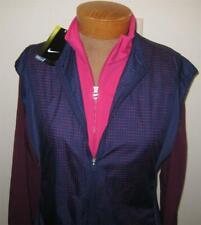 NEW NIKE Womens Golf Long Sleeve Shirt Top & Vest  S M L NWT $130